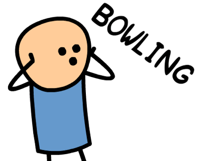 image bowling pour suite comics