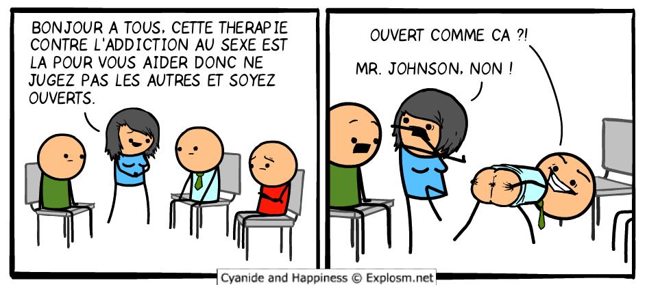 johnson reunion cyanide