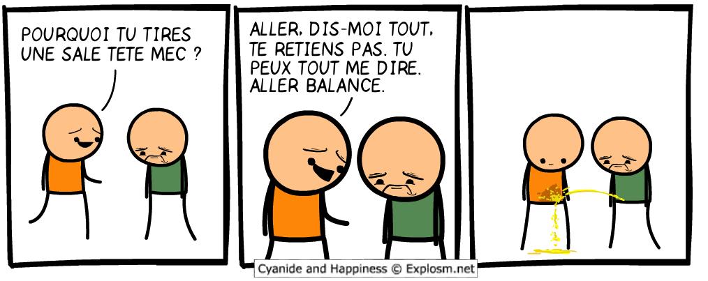 balance retiens cyanide