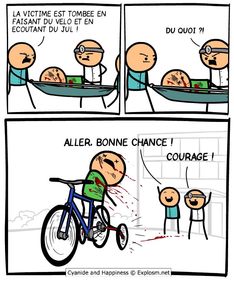 victime jul cyanide