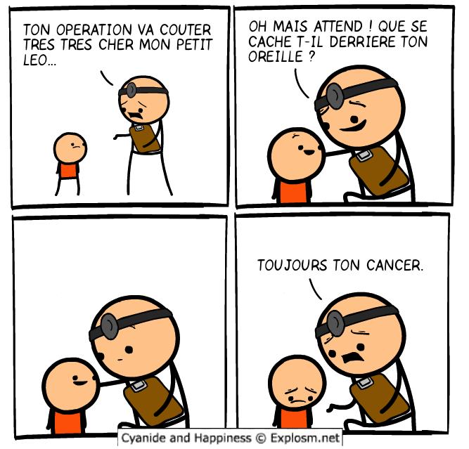 cancer petit cyanide
