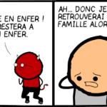 enfer famille image
