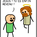 jesus tu es enfin revenu miniature
