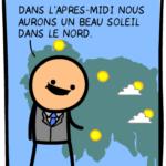 meteo nord image