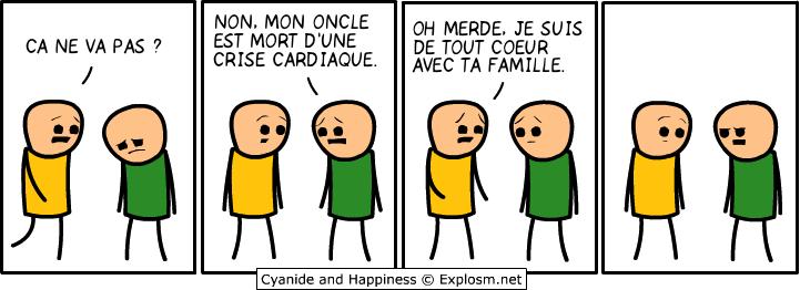 coeur mort cyanide