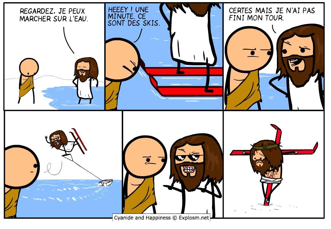 ski jesus cyanide