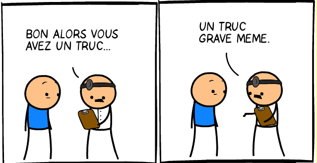 Truc Grave
