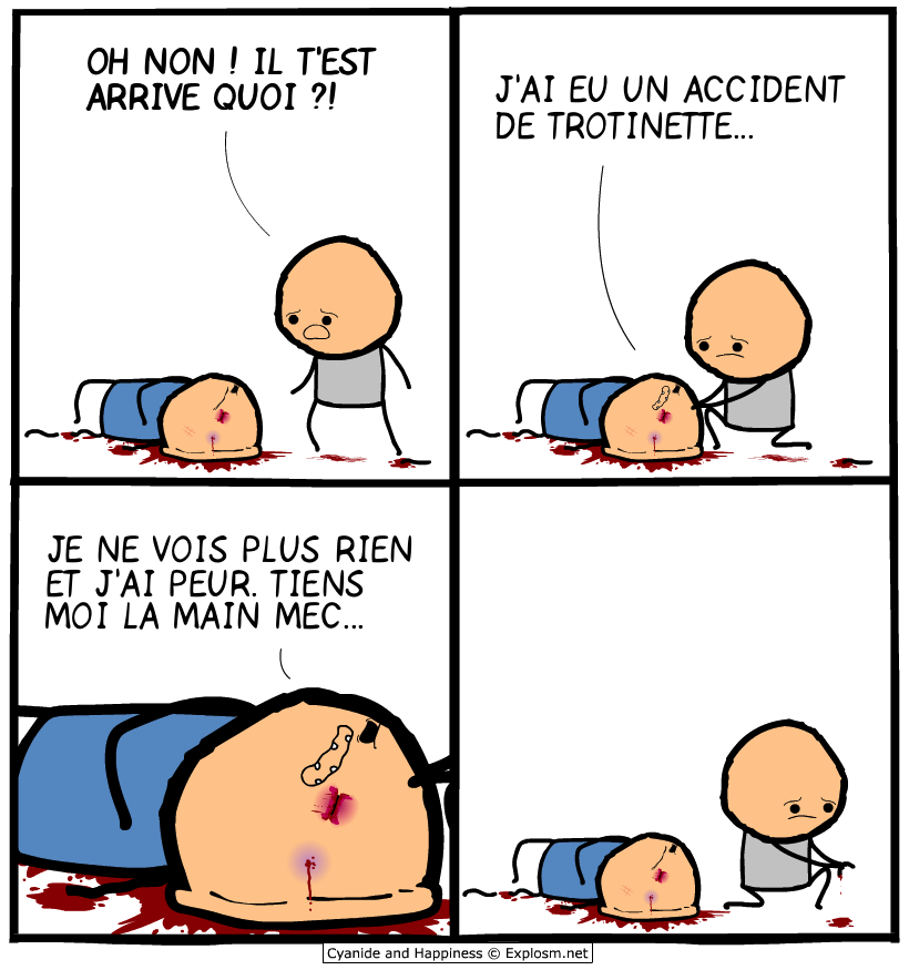 accident main cyanide