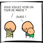 tour magie image