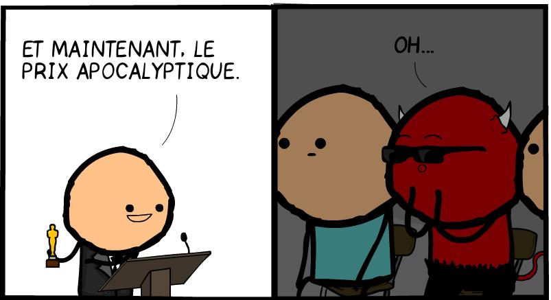 Prix Apocalyptique