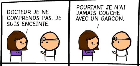 Maman Célibataire