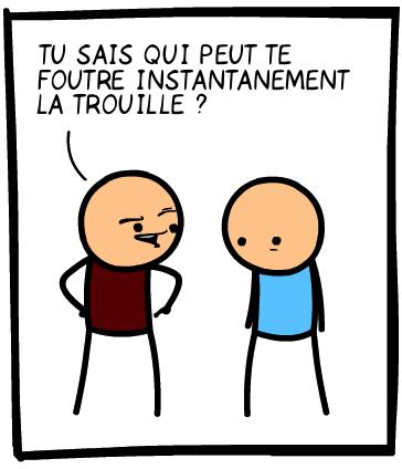 La Trouille