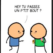P'tit bout