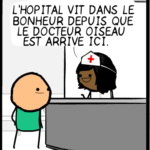 docteur oiseau image