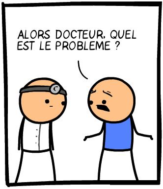Docteur Écrit