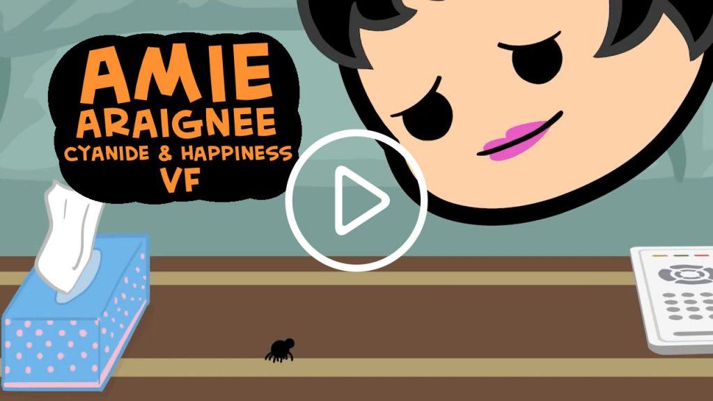 Amie araignée (VF)