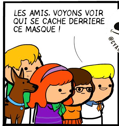 Scooby-Fail