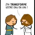 vin jesus image