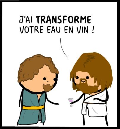 Petit Jésus