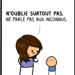 inconnue adopter image
