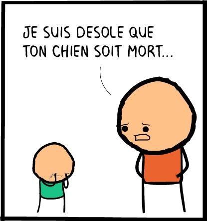 Chien Identique