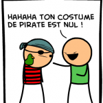 costume pirate image