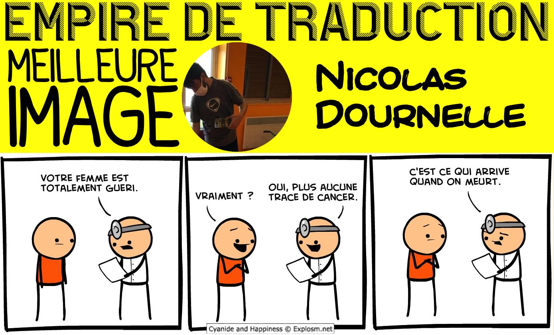 doc oui cyanide
