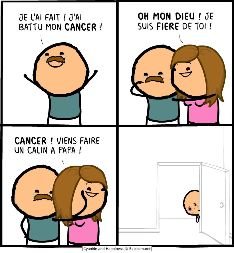 cancer battre cyanide