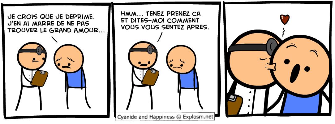 bisou doc cyanide