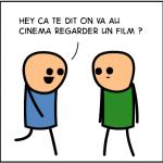 cinema surveiller image
