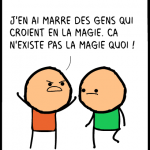 magie bisou image