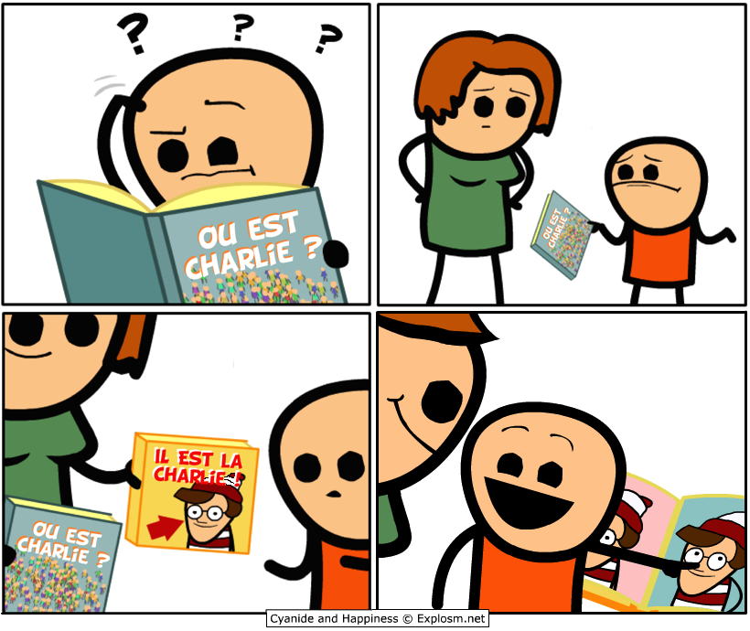 charlier trouver cyanide