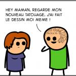 tatouage frigo image