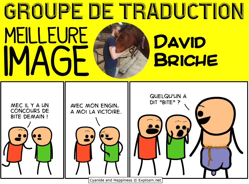 bite concours cyanide
