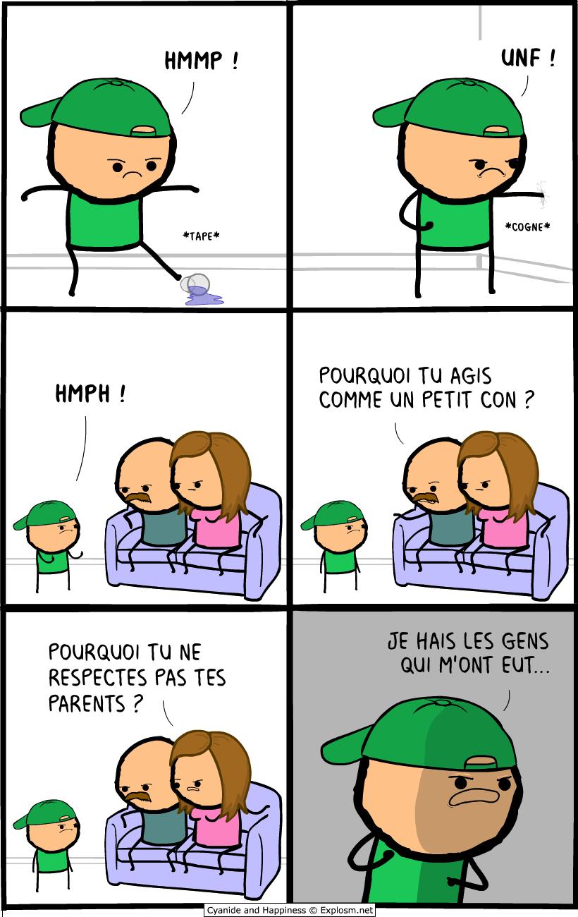 parents con cyanide