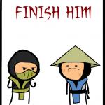 ninja bebe image