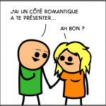 romantique rose image