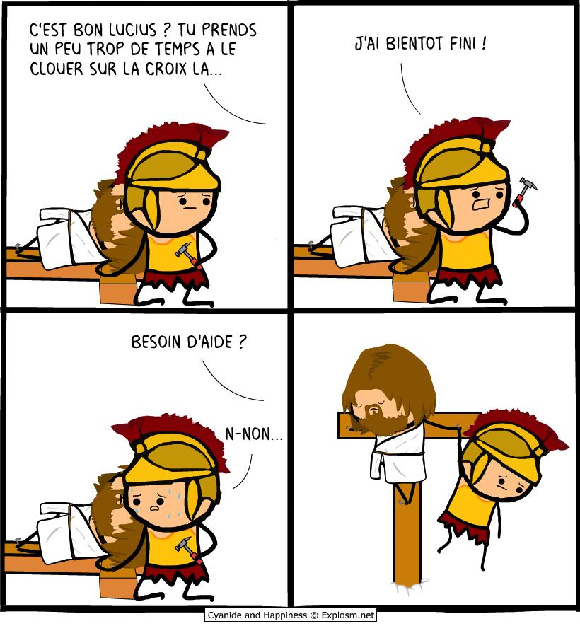 croix jesus cyanide