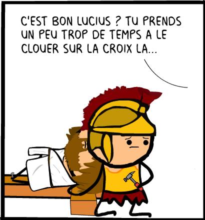 Croix de Lucius