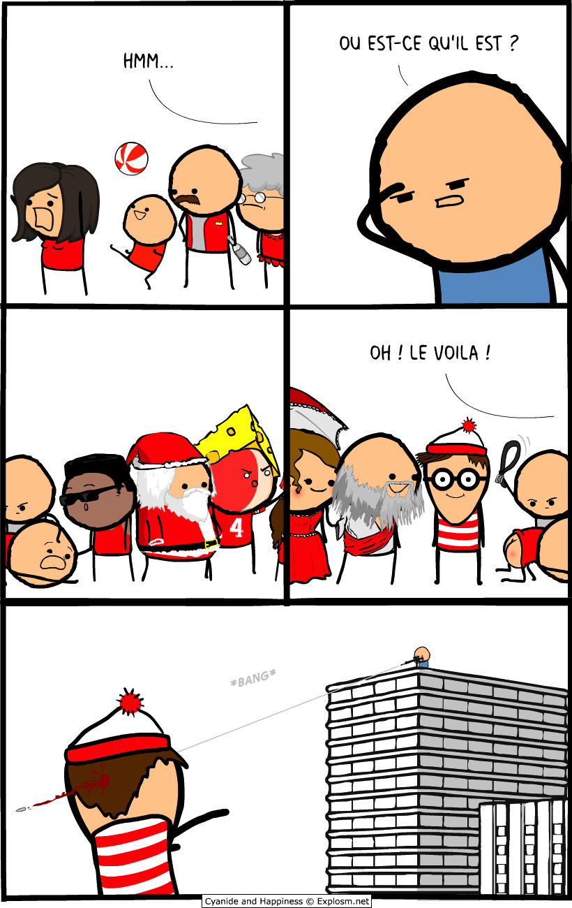 charlie trouver cyanide