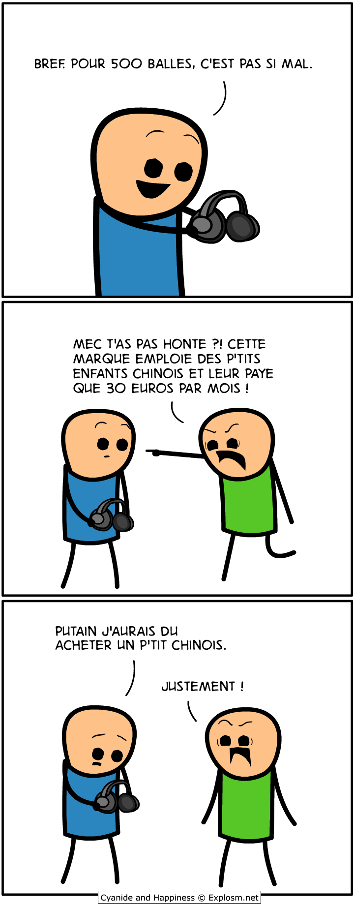chinois marque cyanide
