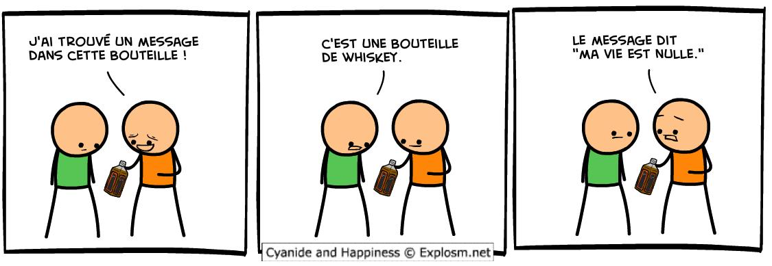 boire alcool cyanide