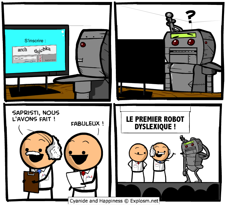 robot bete cyanide