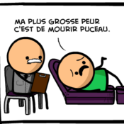 Mourir Puceau