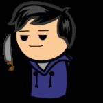 Illustration du profil de _SunChan_